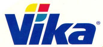 лого вика