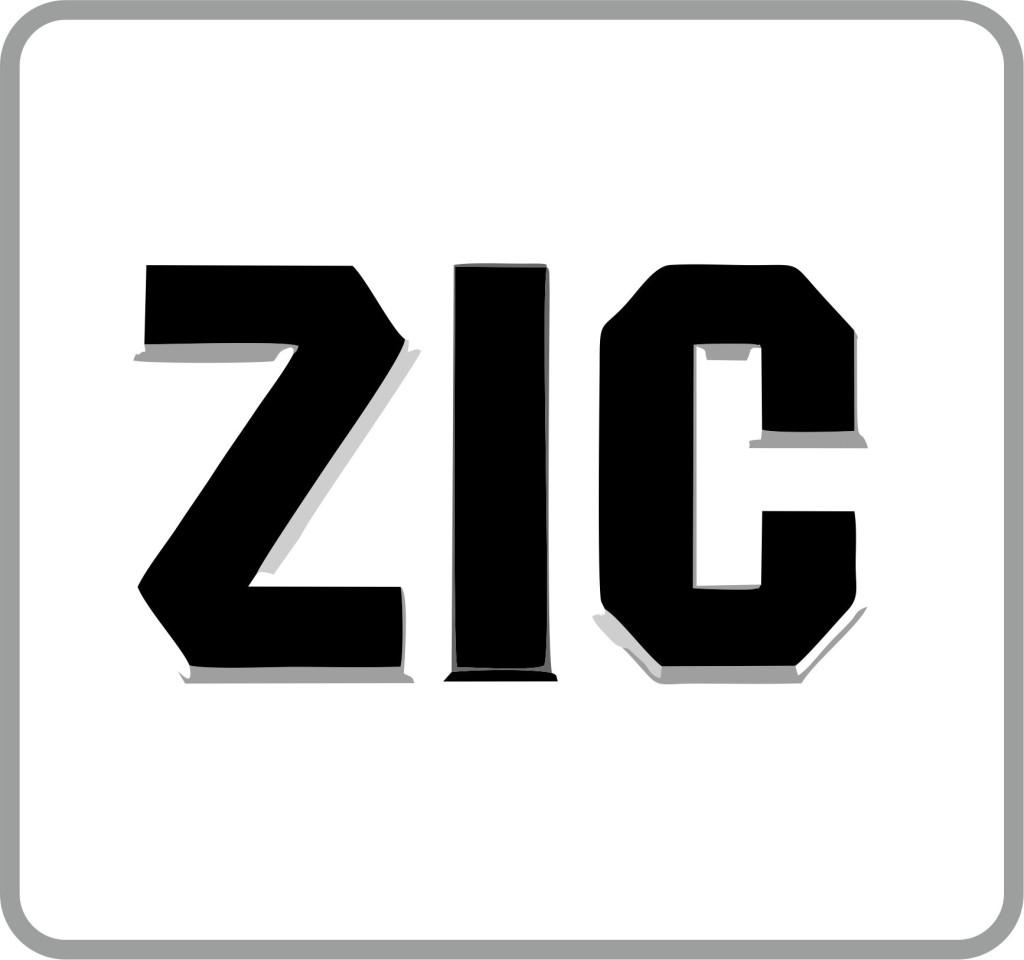зик логотип